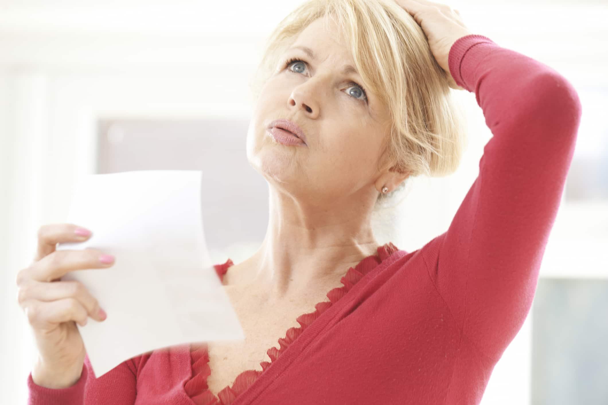menopauza haqida