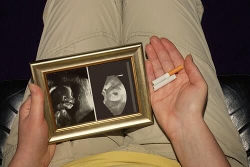 sigaret chekish zarari